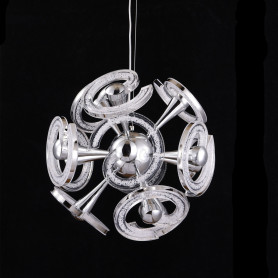 home decor modern acrylic pendant lamp