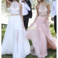 Fabulous 2 Piece Ball Gown Prom Dresses