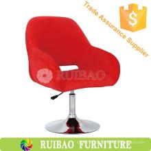 Cadeira de bar de tecido de design moderno China Bar Stools