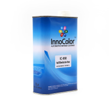 InnoColor Car Refinish Paint Usado Good Quality Thinner