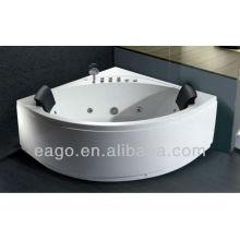 EAGO CORNER Whirlpool bathtub AM200