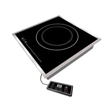 CE EMC RoHS Certification Induction Cooker for Italy