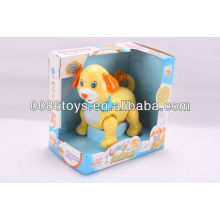 BO dog toys for children with music