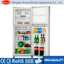 Вертикально Мороза Бесплатно Бытовой Холодильник Двойной Двери