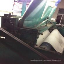 Machine de cisaille Hupao originale usée pour vente chaude