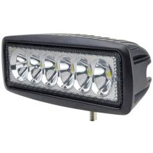20614117 LED Work Light for Motorcyle