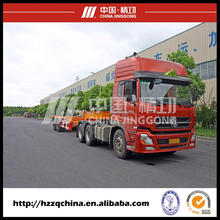 Brand New ISO Tanker (HZZ9341TJZ) avec haute efficacité pour les acheteurs
