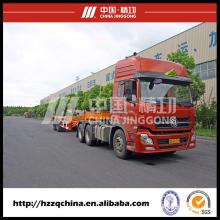 Novo petroleiro ISO (HZZ9341TJZ) com alta eficiência para compradores