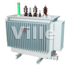 Distribution Transformer Three Phase Enclosed Distribution Transformer with Wound-Core