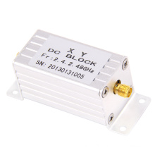 200V SMAK 2400-2480MHZ connector dc block
