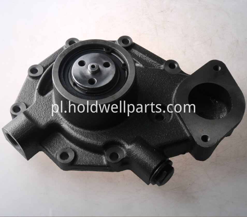 new Tractor pump water RE505980 for John deere 2