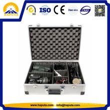 Aluminio duro Cámara Digital Canon caso caso (HC-1308)