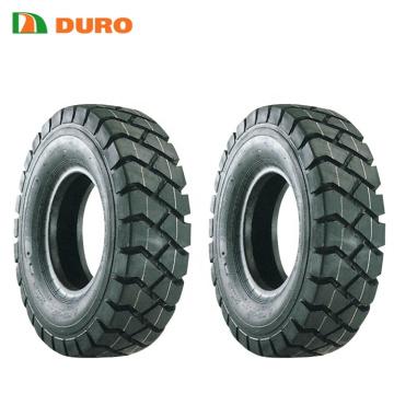 Sturdy 12PR 8.15-15 all terrain tire for forklift