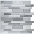 Smart self-adhesive vinyl peel stick vinyl tiles