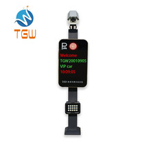 Automatic License Plate Recognition Car Parking System for Parking Management