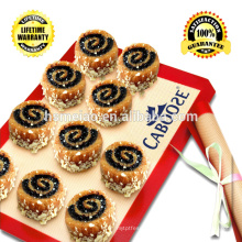 Export superior silicone baking mat for cooking mat