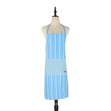 Kefei retro long apron for wine apron
