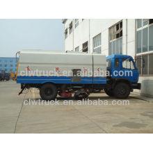 Gute Leistung Dongfeng 153 Kehrmaschine Fahrzeug, Straße Kehren Fahrzeug