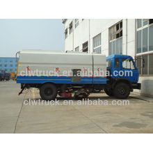 Good Performance Dongfeng 153 подметально-уборочная машина, дорожный подметально-уборочный автомобиль