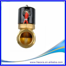 "High quality Two Position Two Way 3/4""Inch Normally Steam Valve DC12V"