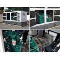 Générateur diesel silencieux de 25kVA-250kVA alimenté par Cummins Engine
