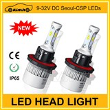 high low beam h13 led bulb offroad led light