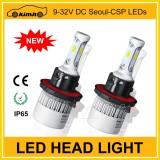 high low beam h13 led bulb offroad led light