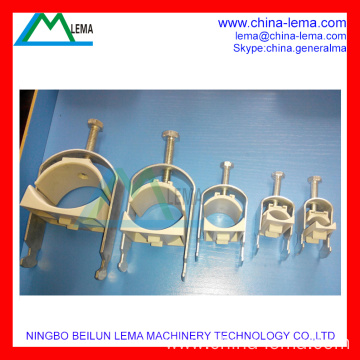 Zinc Plating Cable Clamp