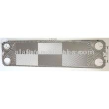 TL6 placa e Gaxeta, Alfa laval relacionadas com peças de reposição