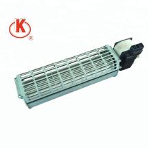 220 В 60 мм Горячие продажи вентилятор с поперечным потоком Тангенциальный Вентилятор хорошее качество