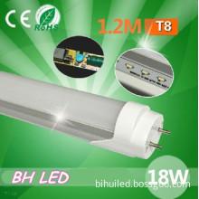 18W T8 LED Tube Light, 1200*26mm, 2835 LEDs, LED T8 Tube Light, High Quality 2 Years Warranty