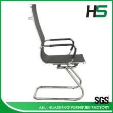 Suave de alto respaldo oficina silla de oficina para la venta