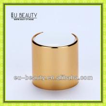 Alta qualidade 24 milímetros reto disc alumínio tampa superior