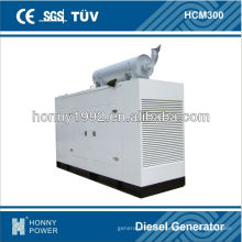275kVA 220kW 60Hz Power Diesel Genset Fonction AMF