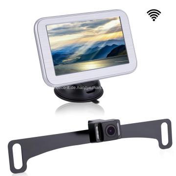WLAN-Rückfahrkamera-Kit