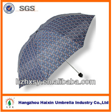 Новый дизайн зонтик полосы в стандартный размер зонтик