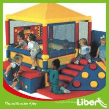 Équipement de jeux pour enfants, équipement de terrain intérieur LE.RT.068 Qualité assurée