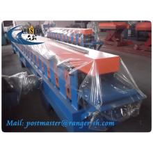 Steel door frame roll forming machine, roller shutter blinds