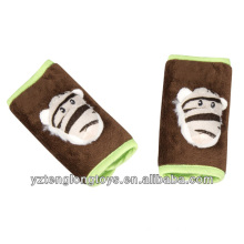 new products 2015 children car seat belt cover