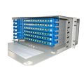 Outdoor Indoor 24 Port Optical Distribution Frame ODF