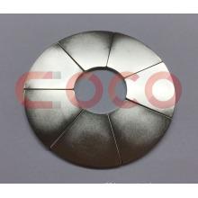 Neodymium Permanent Tile Motor Magnet