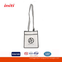 INITI Quality Customized Factory Sale Two Sided Shoulder Bag
