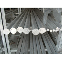 Barres en aluminium résistant à la chaleur avec traitement par millimètre 2024