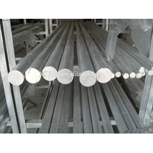 Heat resistant aluminium bars with mill finished treatment 2024
