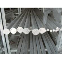 Термостойкие алюминиевые стержни с обработанной мельницей 2024