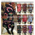 High Quality Latest Dress Designs Christmas New Fashion Ladies Clothes Women