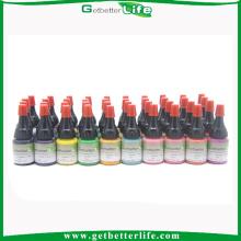 Set de tinta tatuaje encima Getbetterlife profesional tóxico 5ml 40colors