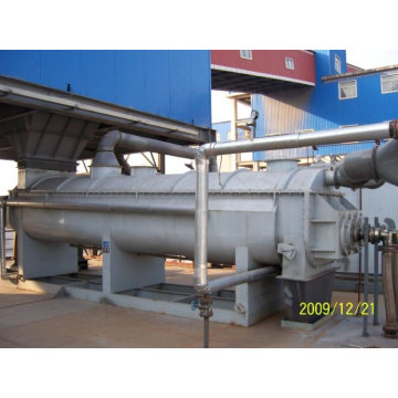 Ce Certificate Dyestuff Dryer in Chemical Industry