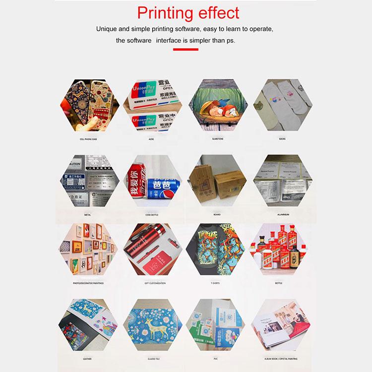 A1 A2 A3 T Shirt Printer