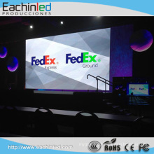 high-tech led display stage backdrop p5 full color large led display screen ultra light p5 indoor